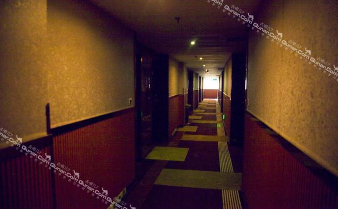 海龙湾休闲会馆欧式按摩图片