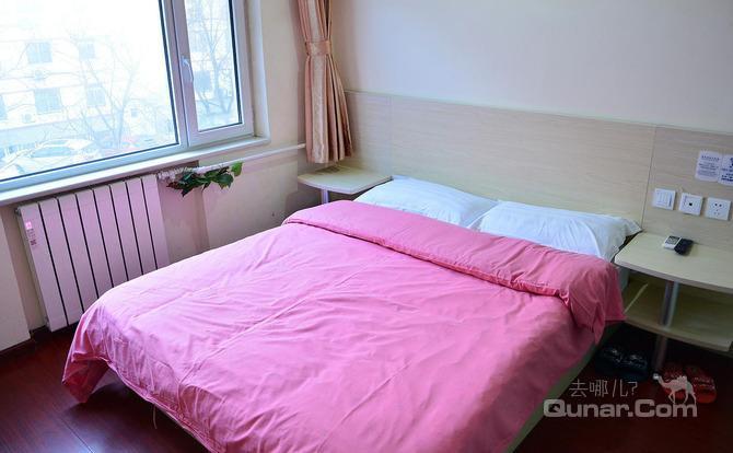 北京华琦乐宾馆  酒店位于北京二环内,邻近地铁新街口站,北京动物园