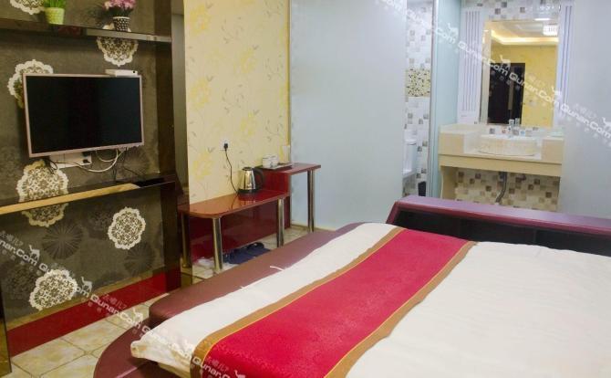 宁波情趣酒店新高酒店房入住1晚-宁波商务老虎-去哪儿情趣团购椅宾馆图片