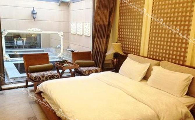 【小汤山】北京热带雨林风情园温泉酒店图片