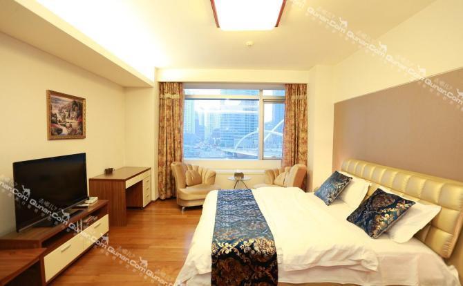 【小白楼】天津津塔都市印象酒店公寓