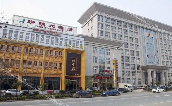 河南瑞锦建筑装修公司