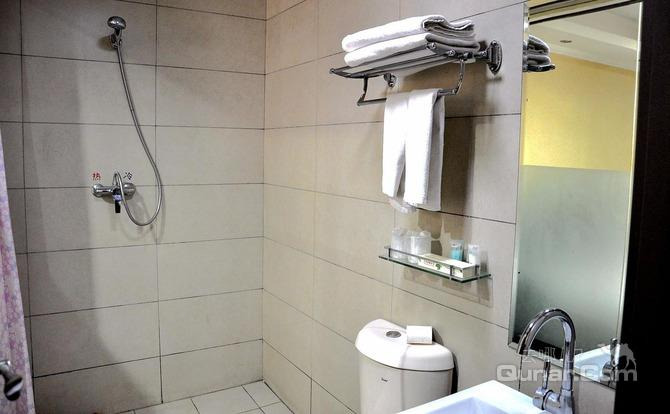 厕所 家居 设计 卫生间 卫生间装修 装修 670_414