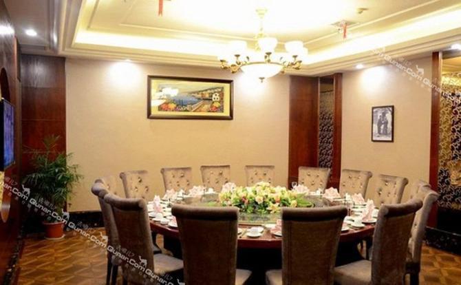 【冷水滩区】永州滨湖大酒店 -北京酒店团购-去哪儿网