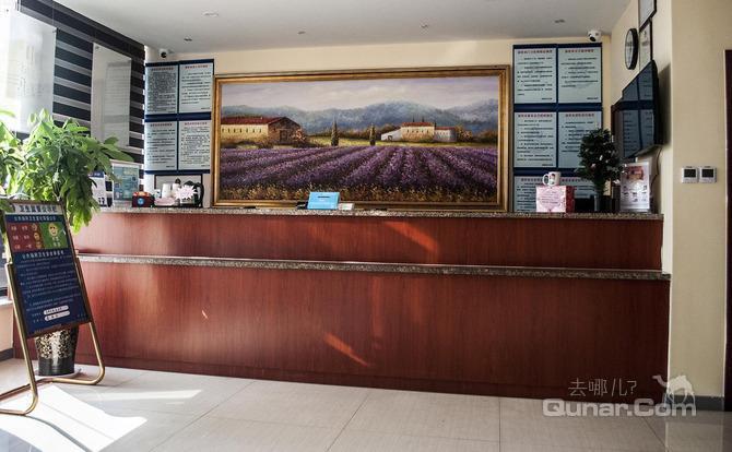 昌黎县小商品批发市场南邻205国道距离汽车站火车站仅5公里距广缘