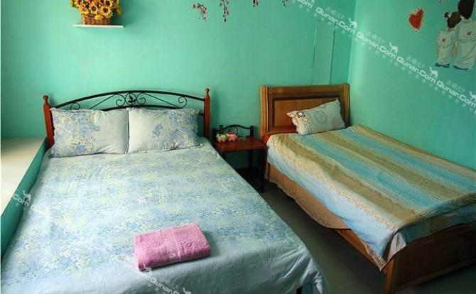 【大东海】三亚海岛之家家庭公寓