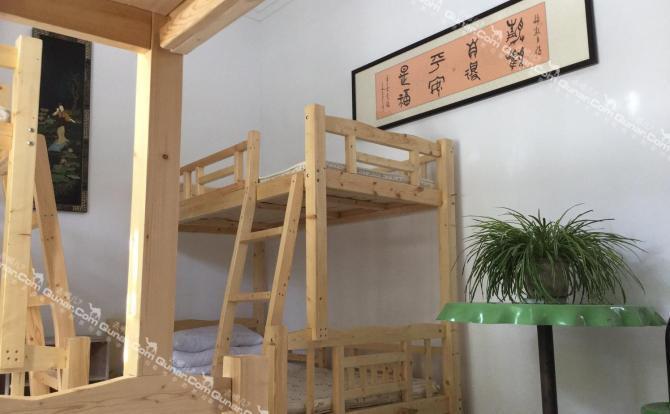 农村幼儿园环境特色楼梯吊饰