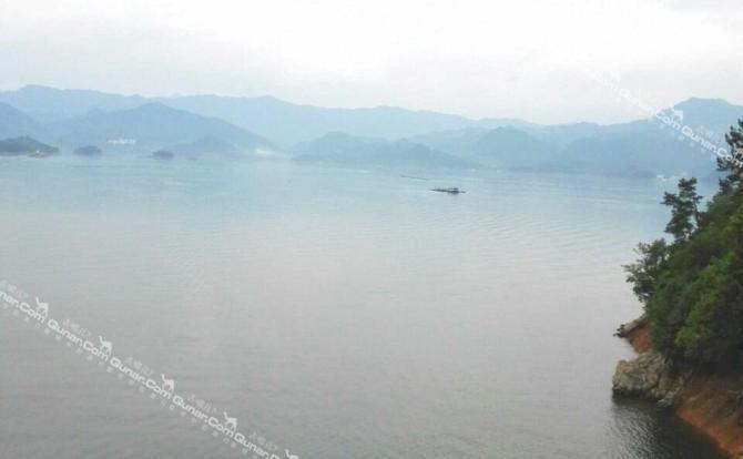 【淳安县】千岛湖龙川湾大酒店