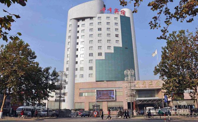 邯郸冀中能源峰峰矿区总医院属于几甲医院啊