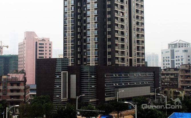 【黄花岗/动物园】广州雅诗居酒店公寓 -北京酒店团购
