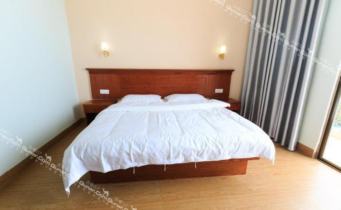 【涠洲岛景区】北海涠洲岛月亮湾海景酒店