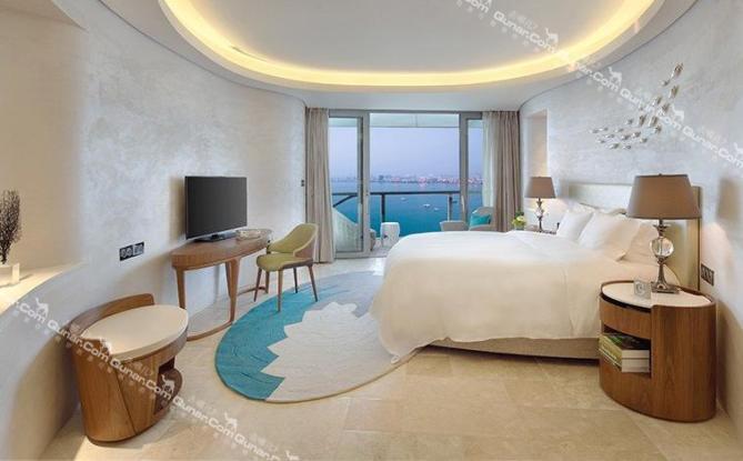 【三亚湾】三亚凤凰岛度假酒店