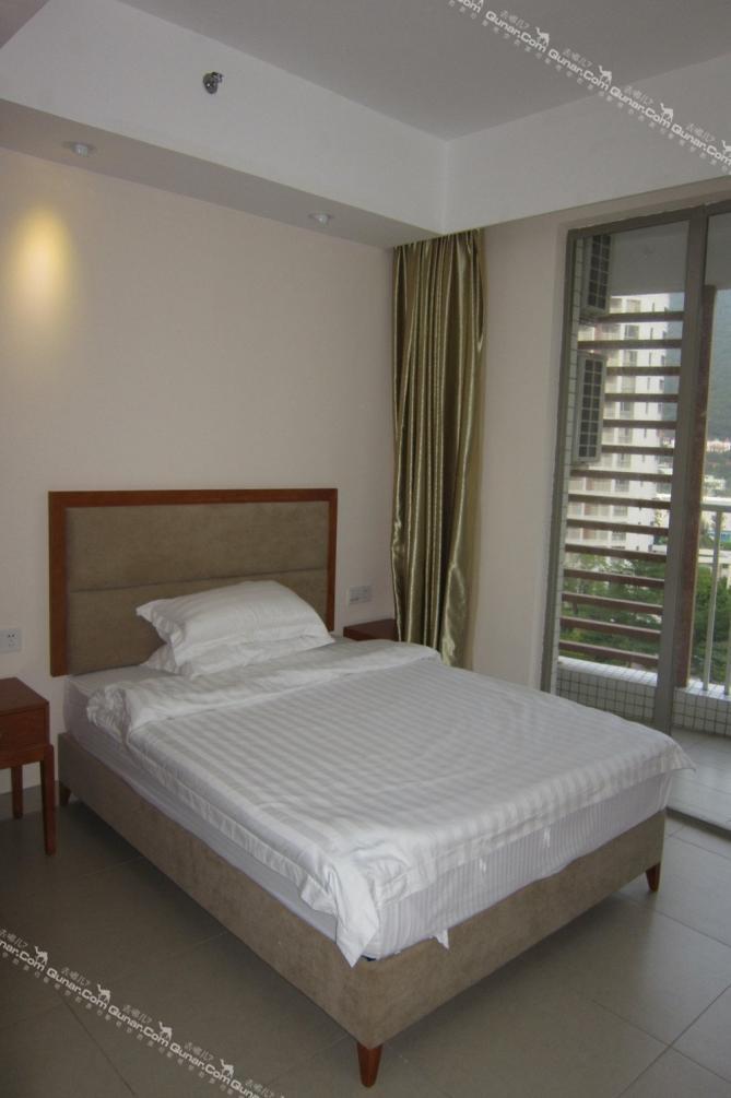 椒江颐景单身公寓现在出租的房子图片