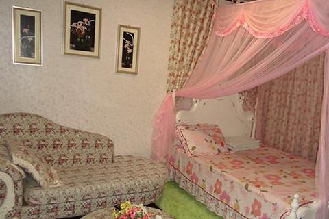 家庭旅馆(欧式风格