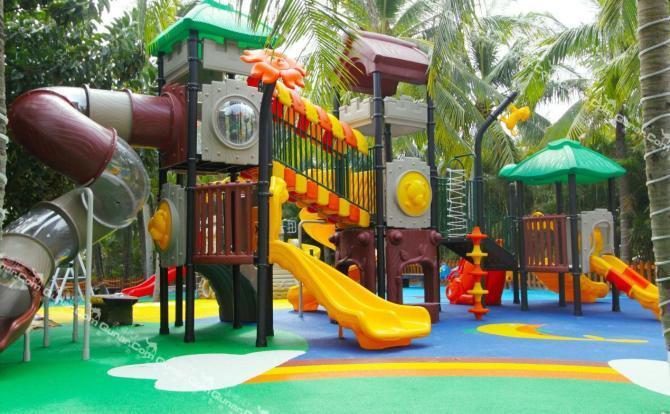【亚龙湾】三亚亚龙湾红树林度假酒店