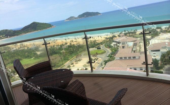 【东澳镇】万宁神州半岛海景酒店公寓