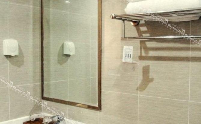 厕所 家居 门窗 设计 卫生间
