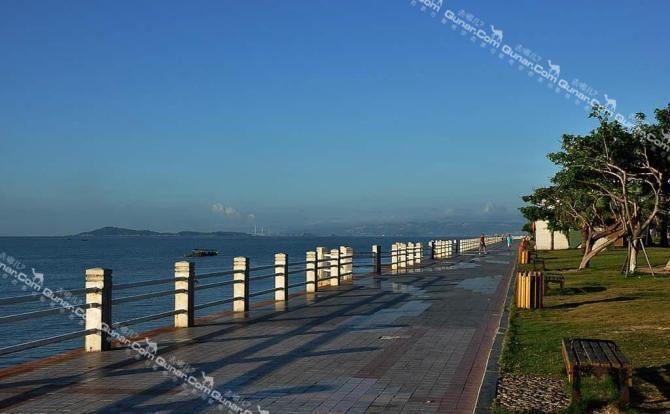 【環島路風景區】鷺島之友度假旅館