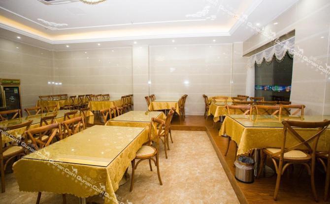 【南汇及野生动物园】格林豪泰上海市浦东惠南地铁站拱极路商务酒店
