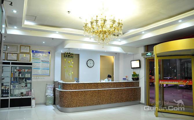 【兰山区】流道118临沂市长途汽车站店-上海都市模具设计图片