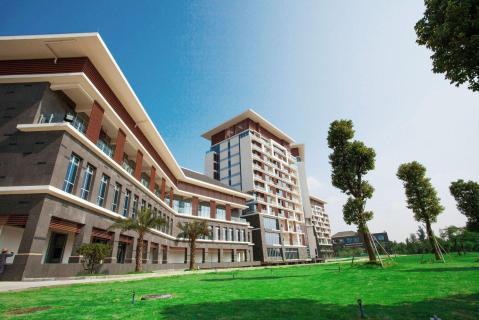 广州仙村国际高尔夫球场