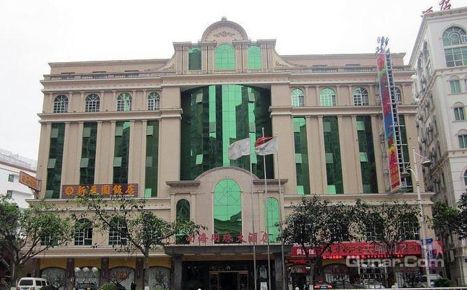 惠州市惠阳区地�_惠阳南海明珠大酒店位于惠州市惠阳区人民六路中段,地处商业中心黄金
