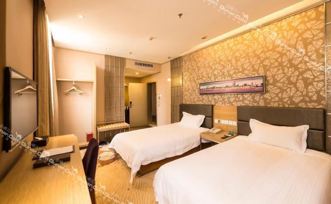 【蛇口区域】格林联盟深圳市蛇口海上世界太子路酒店图片
