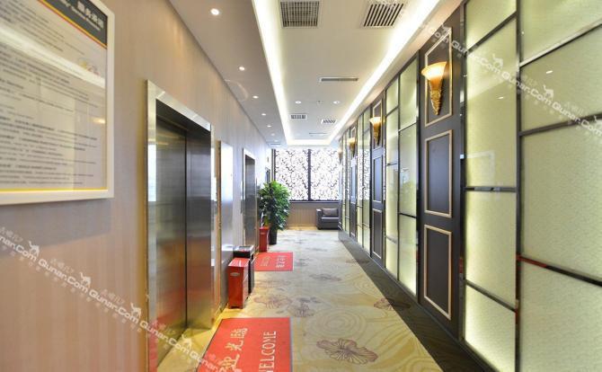 北京地铁站室内空间设计的时代特征