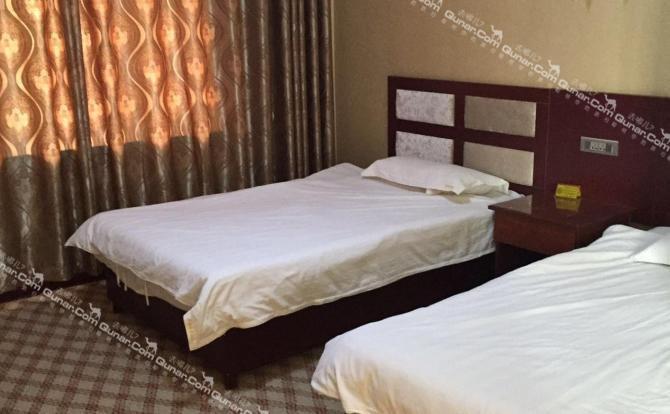 伊犁中银快捷酒店 -北京酒店团购-去哪儿网