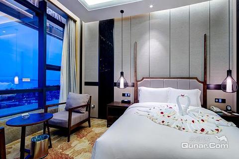 【环岛路风景区】厦门荣誉国际酒店