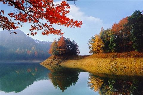 国庆节去黄山旅游团,黄山有什么好玩景点,青岛去黄山