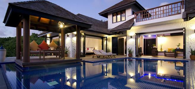 马尔代夫奢华6星神仙珊瑚岛,4晚豪华按摩水上别墅,内飞 快艇上岛,含早