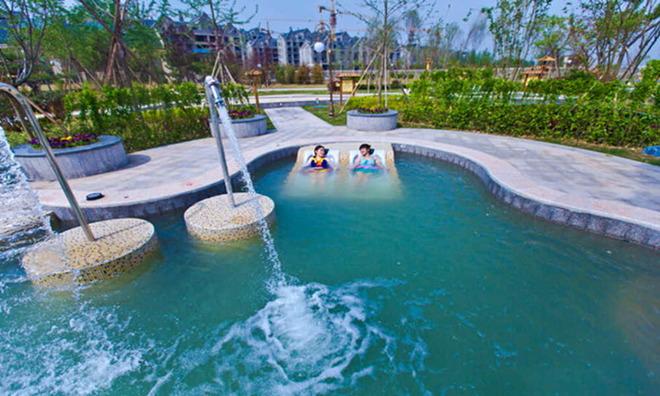 御泉汤温泉度假村温馨提示爱护景区环境