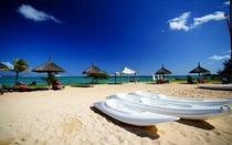 毛里求斯+迪拜10日8晚私家团-迪拜万豪(多酒店可选)+LUX美岸套房