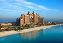 北京往返 ✿阿联酋5天经典豪华团纯玩无购物、全程入住3晚国际五星酒店!