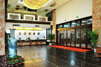 天池-黄陂木兰天池度假酒店+木兰武汉2天1晚双天津市雅兰景观设计工程公司图片