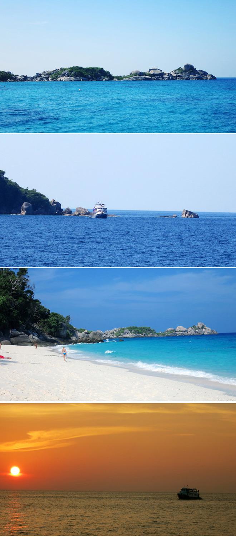 去哪儿网合作明星产品热卖>南京至泰国普吉岛5晚6天新品味之旅(全程