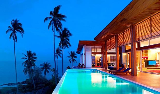 金冠●普吉岛5晚7天 之旅(无自费) 私人沙滩酒店 别墅