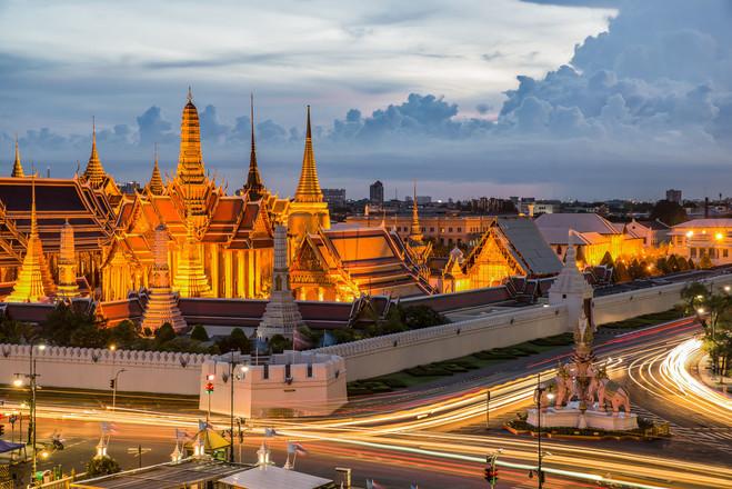 泰国人均gdp_泰国国旗