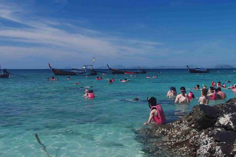 巴厘岛 蜜月湾水上活动中心(加赠海龟岛