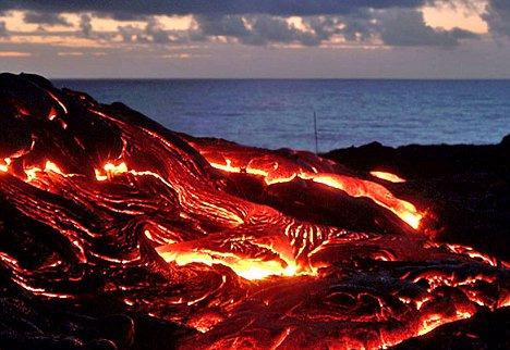 背景 壁纸 风景 火山 桌面 468_322