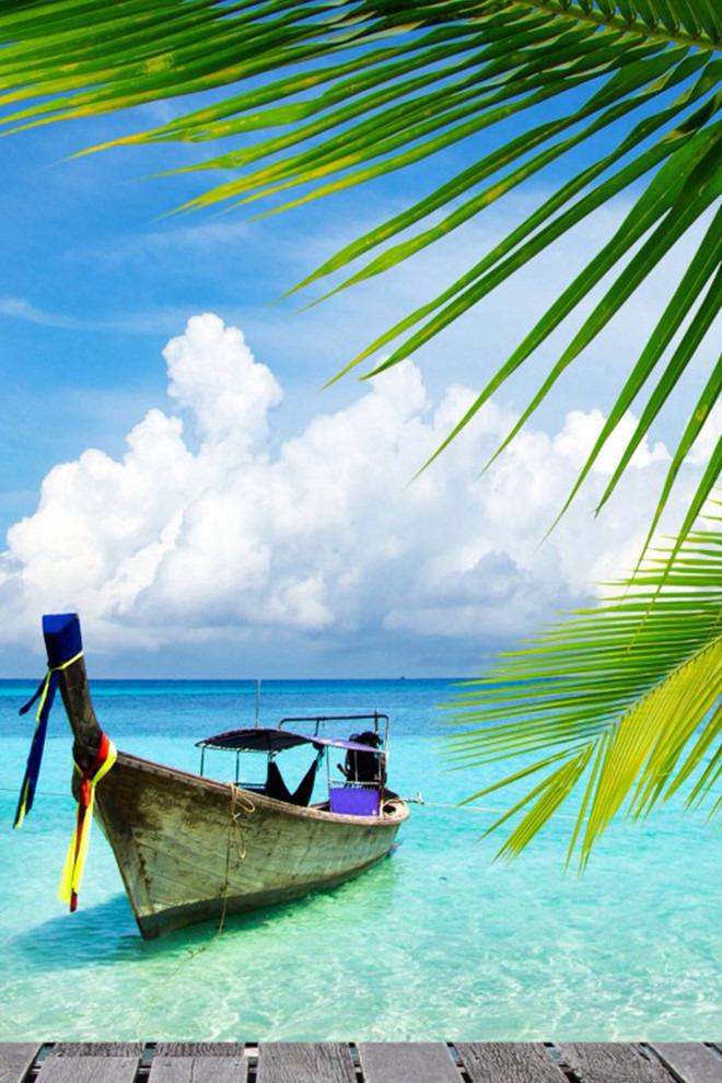 海南三亚登船——秘境追踪:三沙旅游-中国西沙群岛4