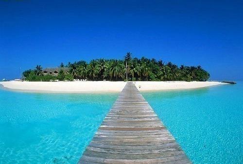 island resort】4晚花园别墅6天4晚蜜月旅游自由行★含早晚餐 内陆