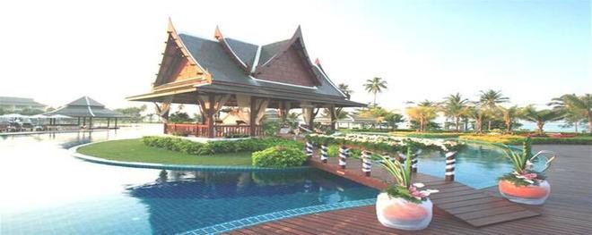 国际五星+泰式五星海景房 !普吉岛+甲米6日游!