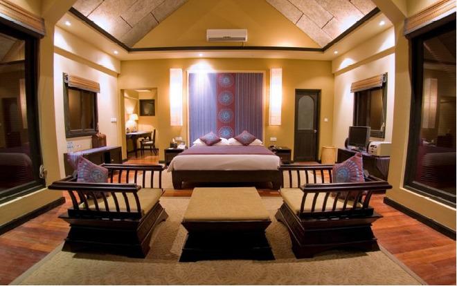 马尔代夫月桂岛4晚6天游2晚沙屋2晚水屋 包含三餐 内