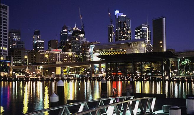 黄金海岸木星赌场酒店-绿岛大堡礁- 玩转电影世界 乐享天堂农庄-悉尼