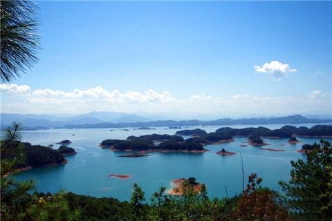 有效期至15年3月31日!上海出发至杭州,千岛湖,绍兴精品三日游!