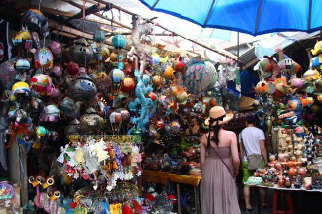 """甄爱""""双蓝""""【巴厘岛5晚7天】上海直飞$浪漫之旅∷暑期特惠超值享受"""