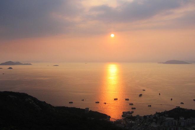 【珠海外伶仃岛两日自由行单人套餐】珠海外伶仃岛1晚