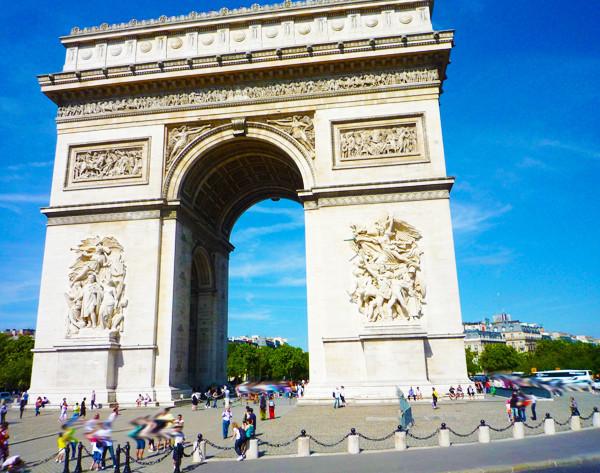 巴黎圣母院/威尼斯贡多拉,埃菲尔铁塔二层/少女峰/乐高公园/奔驰博物